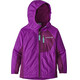 Patagonia Kids Quartzsite Jacket Ikat Purple